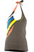La Sportiva W's Honky Tank Top Brown